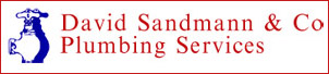 David Sandmann & Co. Plumbing Services