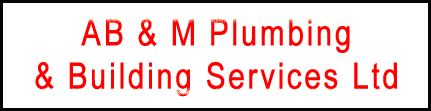 AB & M Plumbing & Building Services Ltd.