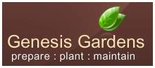 Genesis Garden Services