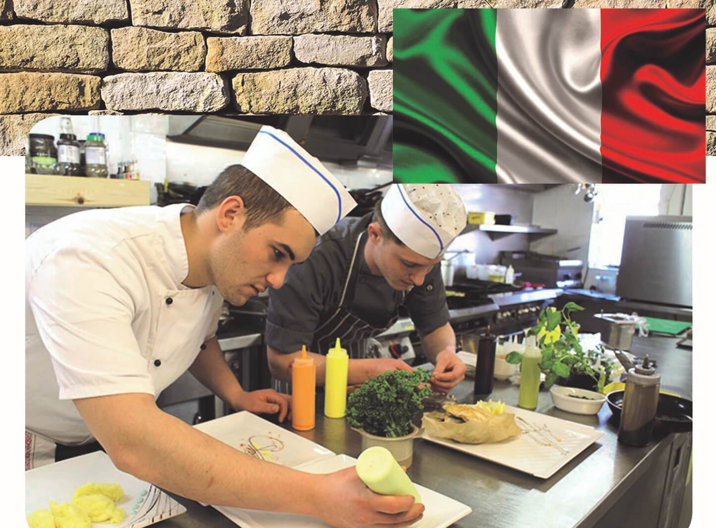 Ravello Italian Restaurant