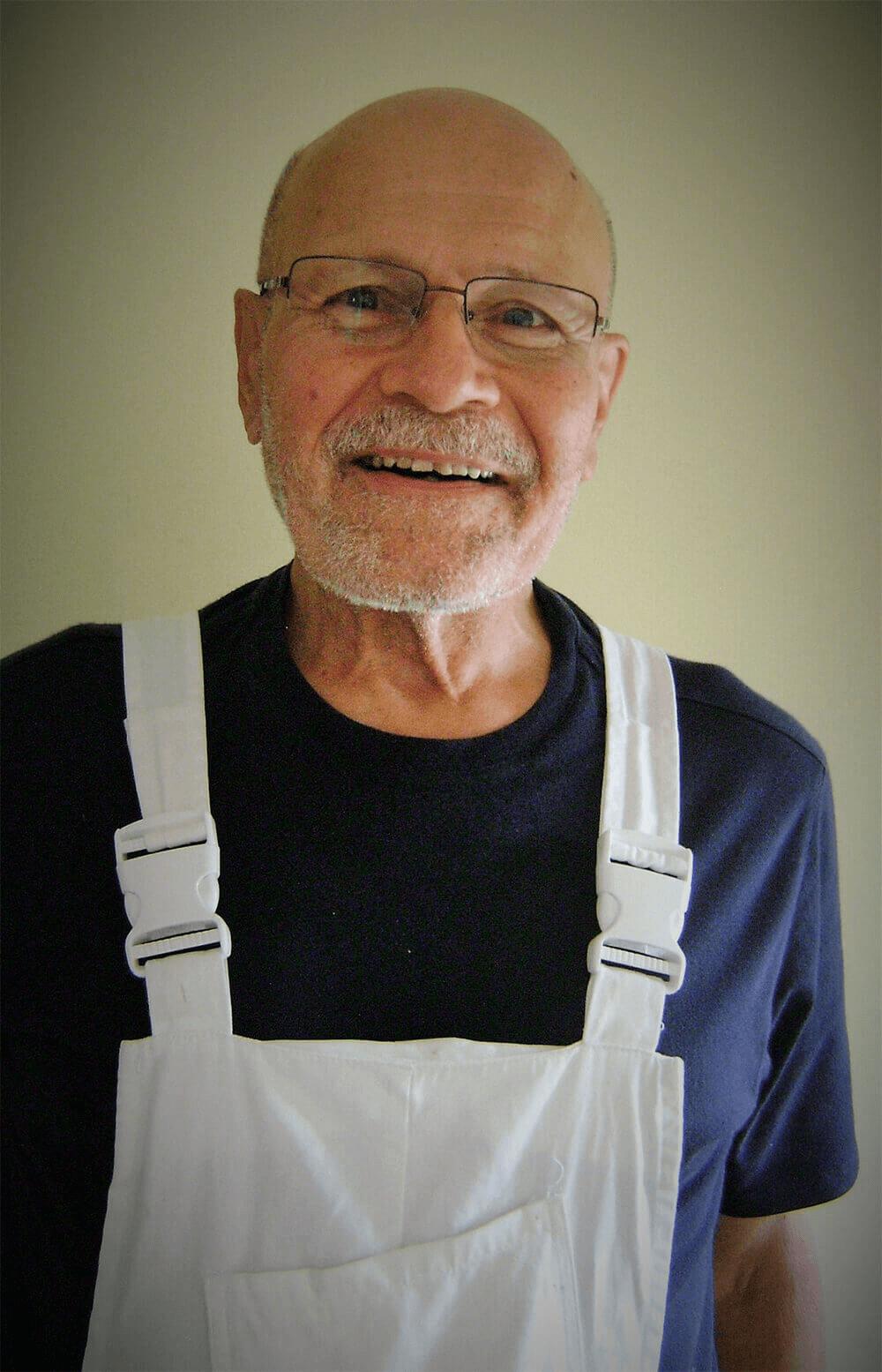 David Torrico Painter & Decorator