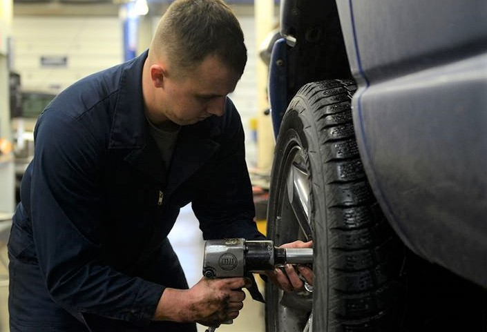 Car & Commercial Servicing