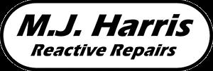 M J Harris Reactive Repairs
